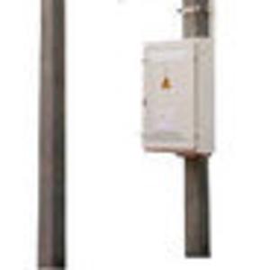 Подстанции СТП трансформаторные столбовые