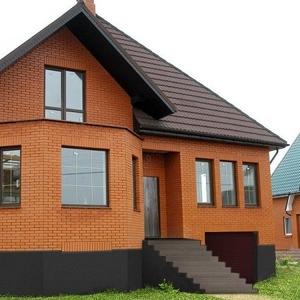 строительство в Твери Тверская область дома,  коттеджи,  таунхаусы под к