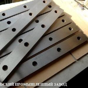 Новые ножи для гильотинных ножниц, ножи для пресс ножниц,  ножи для дроб