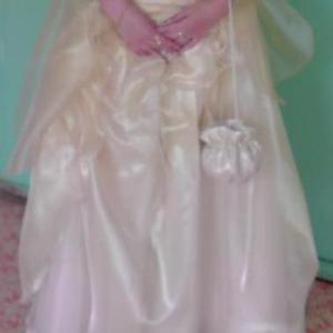 Продам свадебное/бальное платье