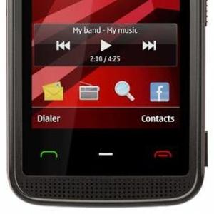 Продам мобильный телефон Nokia 5530xpressmusic