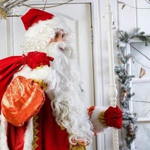 Заказ Дед Мороза  и снегурочки  на дом Тверь