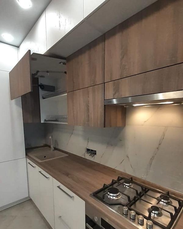 Кухни шкафы на заказ  2