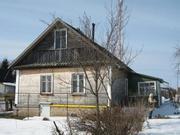 Благоустроенный дом в деревне с инфраструктурой Новорижское ш