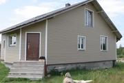 Купить дом на Волге